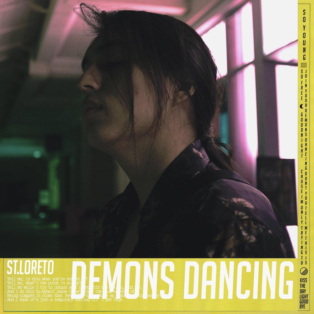 Demons Dancing
